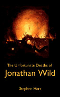 Jonathan Wild = cover